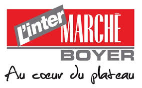 L'INTERMARCHÉ Boyer - At the heart of the the plateau